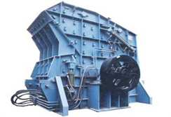 HSI Crusher