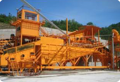 Building Waste Recycling Machine