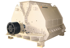 Horizontal Shaft Impact Crushers